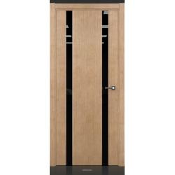 RADA Межкомнатные двери Гранд-М ДО2 Миланский орех