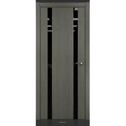 RADA Межкомнатные двери Гранд-М ДО2 Серый дуб