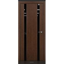 RADA Межкомнатные двери Гранд-М ДО2 Темный орех