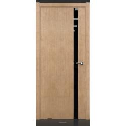 RADA Межкомнатные двери Гранд-М исп1 ДО2 Миланский орех