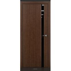 RADA Межкомнатные двери Гранд-М исп1 ДО2 Темный орех