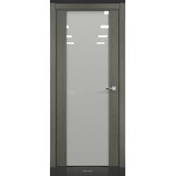 RADA Межкомнатные двери Гранд-М исп2 ДО1 Серый дуб