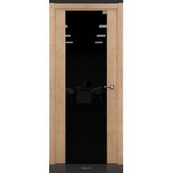 RADA Межкомнатные двери Гранд-М исп2 ДО2 Миланский орех
