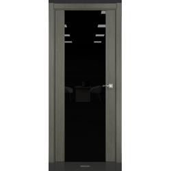 RADA Межкомнатные двери Гранд-М исп2 ДО2 Серый дуб