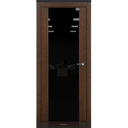 RADA Межкомнатные двери Гранд-М исп2 ДО2 Темный орех