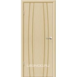 RADA Межкомнатные двери Лоренцо ДГ Выбеленный дуб 12