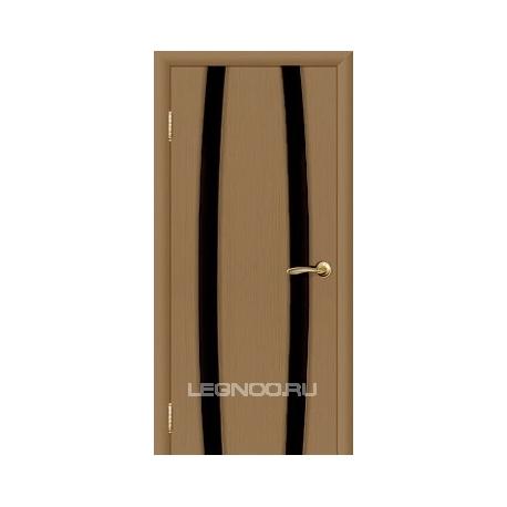 RADA Межкомнатные двери Лоренцо ДО2 Миланский орех