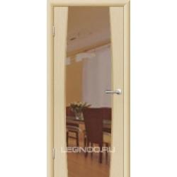 RADA Межкомнатные двери Лоренцо исп2 ДО3 Выбеленный дуб 12