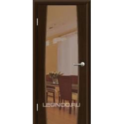 RADA Межкомнатные двери Лоренцо исп2 ДО3 Венге