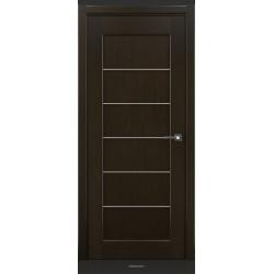RADA Межкомнатные двери Пронто исполнение 1 ДГ Венге