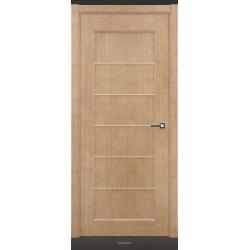 RADA Межкомнатные двери Пронто исполнение 1 ДГ Миланский орех