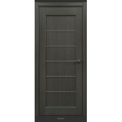 RADA Межкомнатные двери Пронто исполнение 1 ДГ Серый дуб