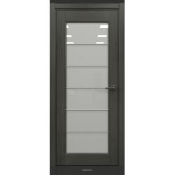 RADA Межкомнатные двери Пронто исполнение 1 ДО1 Серый дуб