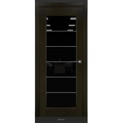 RADA Межкомнатные двери Пронто исполнение 1 ДО2 Венге