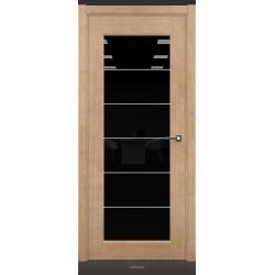 RADA Межкомнатные двери Пронто исполнение 1 ДО2 Миланский орех