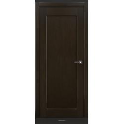RADA Межкомнатные двери Пронто исполнение 2 ДГ Венге