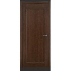 RADA Межкомнатные двери Пронто исполнение 2 ДГ Темный орех