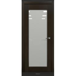 RADA Межкомнатные двери Пронто исполнение 2 ДО1 Венге