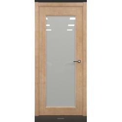 RADA Межкомнатные двери Пронто исполнение 2 ДО1 Миланский орех