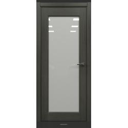 RADA Межкомнатные двери Пронто исполнение 2 ДО1 Серый дуб