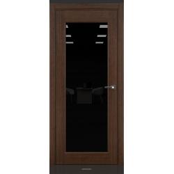 RADA Межкомнатные двери Пронто исполнение 2 ДО2 Темный орех