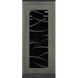 RADA Межкомнатные двери Сиена ДО2 Серый дуб