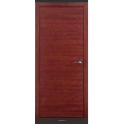 RADA Межкомнатные двери Marco исполнение 1 ДГ Красное дерево