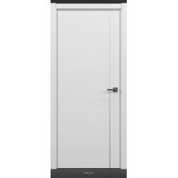 RADA Межкомнатные двери Marco исполнение 3 ДГ Blanc - (Белая эмаль)