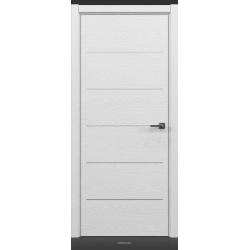 RADA Межкомнатные двери Marco исполнение 4 ДГ Blanc - (Белая эмаль)
