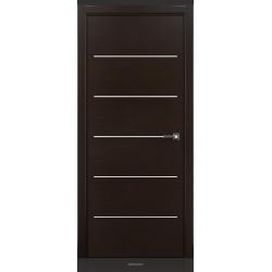 RADA Межкомнатные двери Marco исполнение 4 ДГ Венге