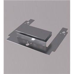 Крепление для стеновых панелей KRONOWALL/100 штук