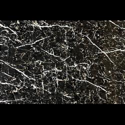 Панель интерьерная 600*900*4мм Мрамор чёрный