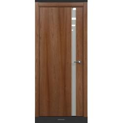RADA Межкомнатные двери Marco исполнение 1 ДО1 Сапеле
