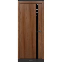 RADA Межкомнатные двери Marco исполнение 1 ДО2 Сапеле