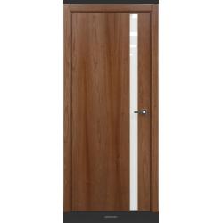 RADA Межкомнатные двери Marco исполнение 1 ДО11 Сапеле