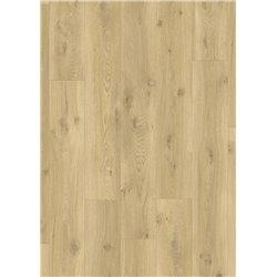 Плитка ПВХ Pergo Classic Plank Glue Бежевый дуб V3201-40018