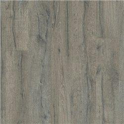 Плитка ПВХ Pergo Classic Plank Glue Дуб Королевский Серый V3201-40037