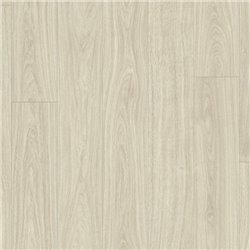 Плитка ПВХ Pergo Classic Plank Glue Дуб Нордик Белый V3201-40020