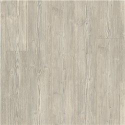 Плитка ПВХ Pergo Classic Plank Glue Сосна Шале Светло-Серая V3201-40054