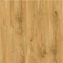 Плитка ПВХ Pergo Rigid Classic Plank Click Дуб Классический Натурал V3307-40023