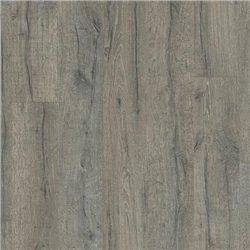 Плитка ПВХ Pergo Rigid Classic Plank Click Дуб Королевский Серый V3307-40037