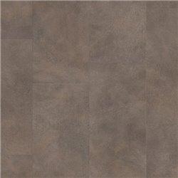 Плитка ПВХ Pergo Tile Glue Метал Окисленный V3218-40045