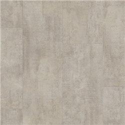 Плитка ПВХ Pergo Tile Glue Травертин Светло-Серый V3218-40047