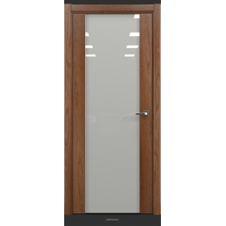RADA Межкомнатные двери Marco исполнение 2 ДО1 Сапеле
