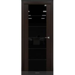 RADA Межкомнатные двери Marco исполнение 2 ДО10 Венге