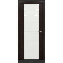 RADA Межкомнатные двери Marco исполнение 2 ДО12 Венге