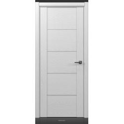RADA Межкомнатные двери Bruno исполнение 1 ДГ Blanc - (Белая эмаль)