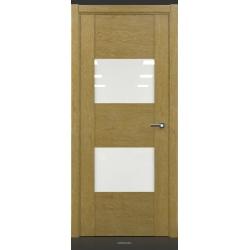 RADA Межкомнатные двери Bruno исполнение 1 ДО1 Дуб натуральный