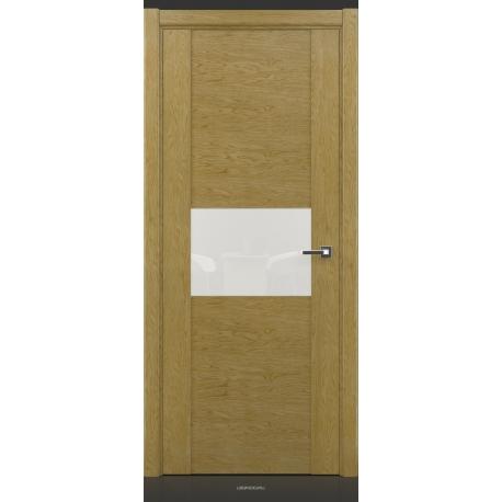 RADA Межкомнатные двери Bruno исполнение 2 ДО1 Дуб натуральный