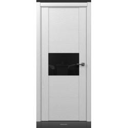 RADA Межкомнатные двери Bruno исполнение 2 ДО2 Blanc - (Белая эмаль)